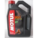 MOTUL 800 FACTORY LINE OFF ROAD 2T 4 LITRY